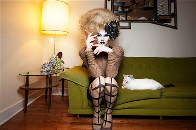 Sharon Needles photo