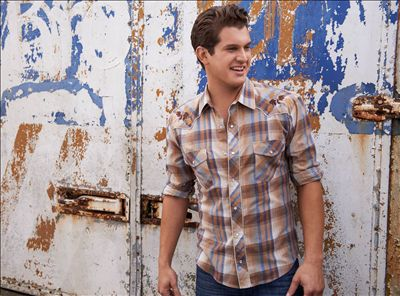 Jon Pardi photo