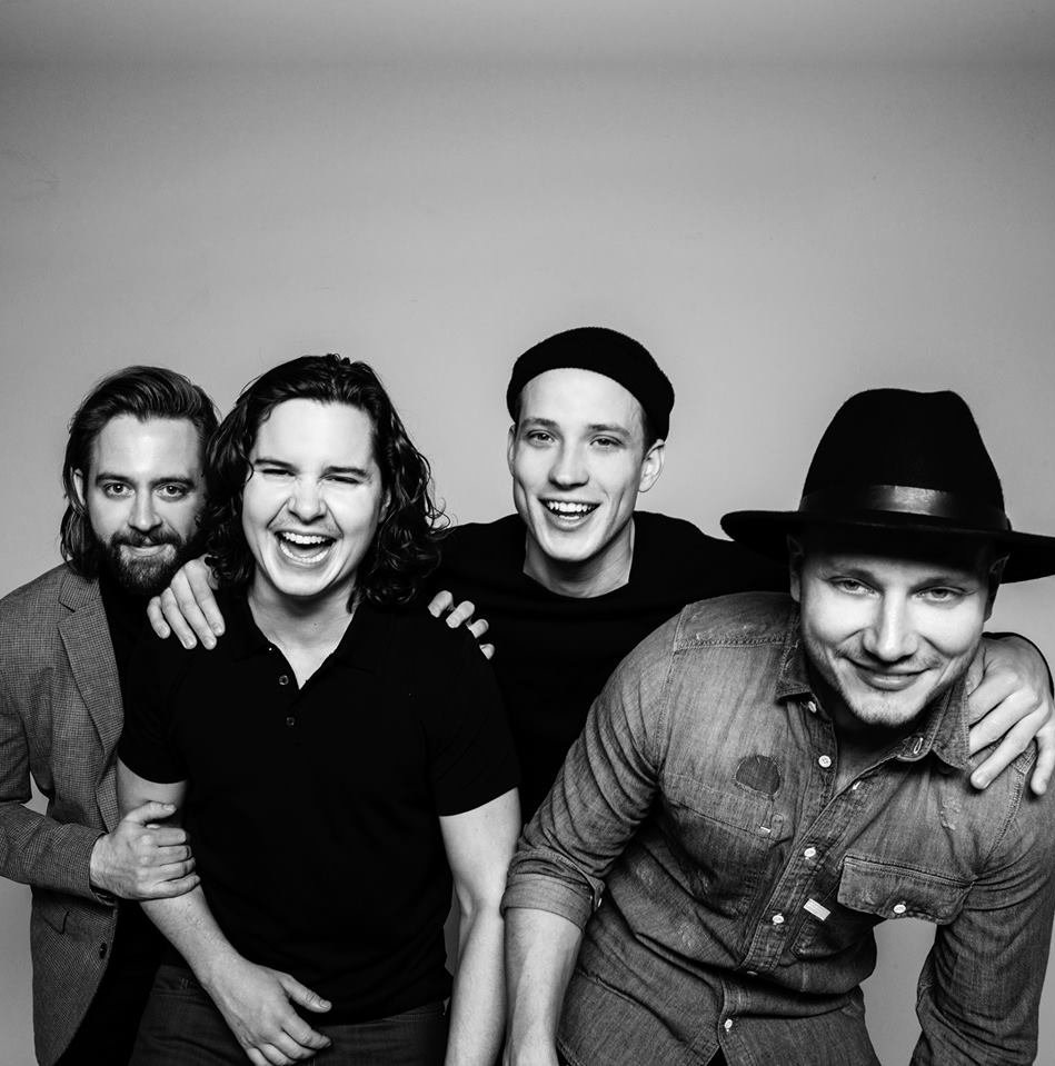 Lukas Graham photo