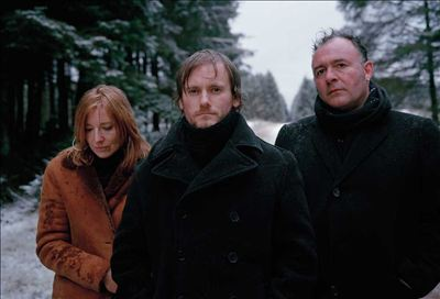 Portishead photo