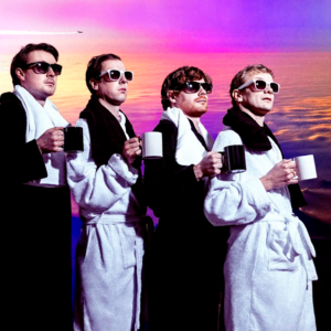 Django Django photo