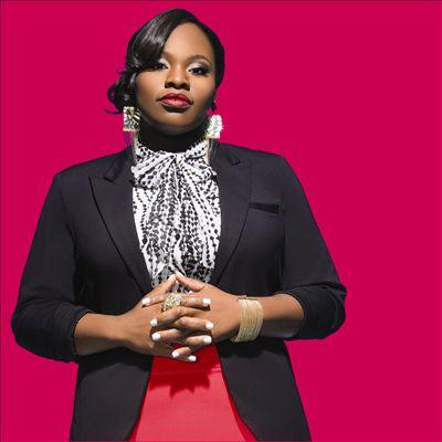Tasha Cobbs - Confidence - Lyrics Tasha Cobbs - MetroLyrics