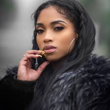 Brooke Valentine photo