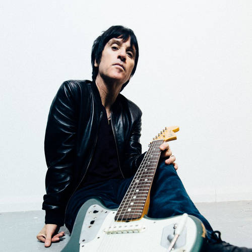 Johnny Marr photo