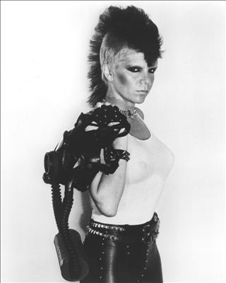Plasmatics photo