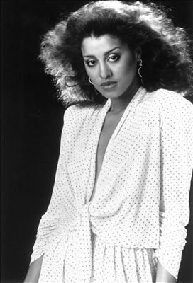 Phyllis Hyman photo