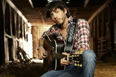 Chris Janson photo