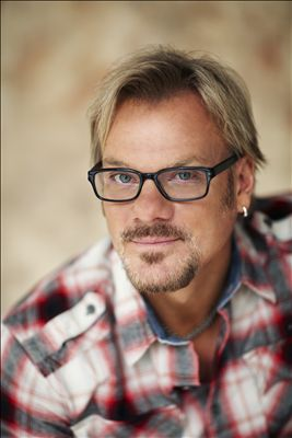 Phil Vassar photo