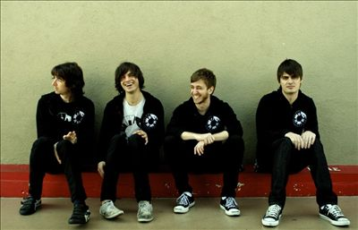 Phantom Planet photo
