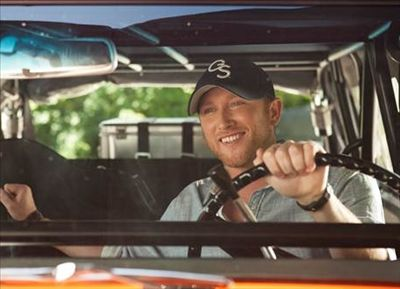 Cole Swindell photo