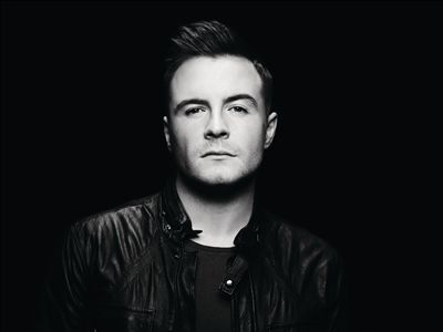 Shane Filan photo