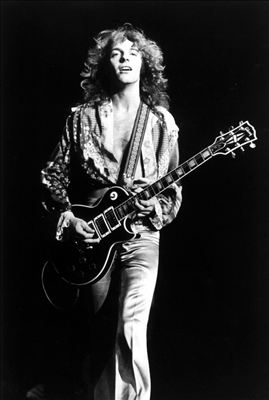Peter Frampton photo