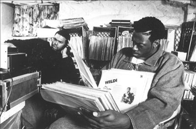 Pete Rock photo