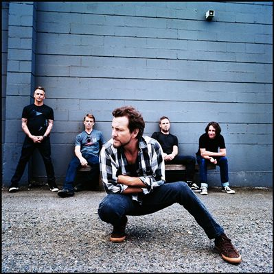 Pearl Jam photo