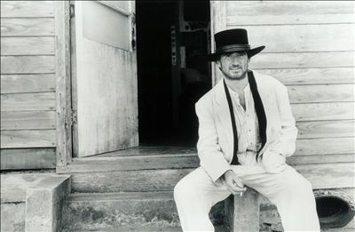 Jon Cleary photo
