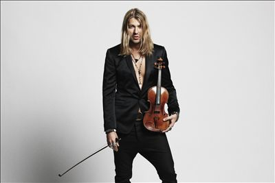 David Garrett photo