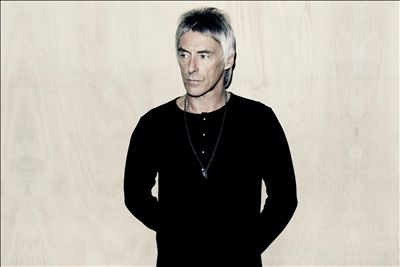 Paul Weller photo