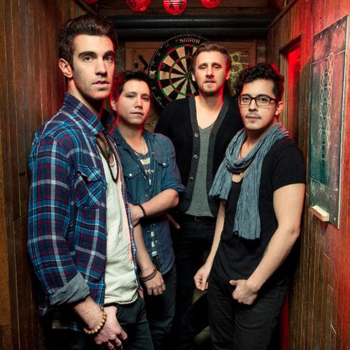 American Authors photo