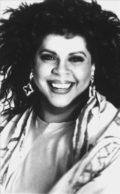 Patti Austin photo