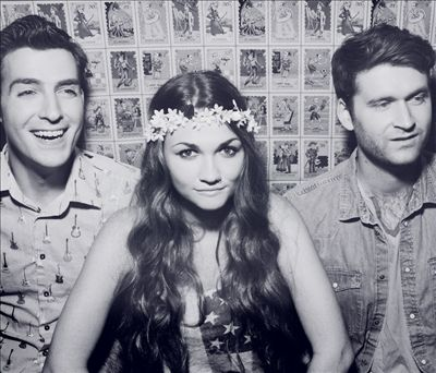 MisterWives photo
