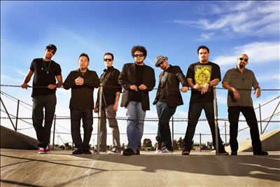 Ozomatli photo