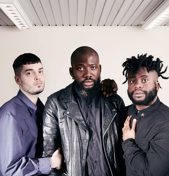 Young Fathers photo