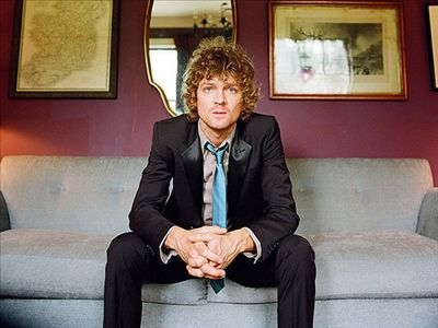 Brendan Benson photo