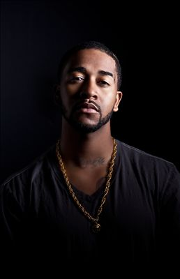 Omarion photo