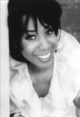 Oleta Adams photo