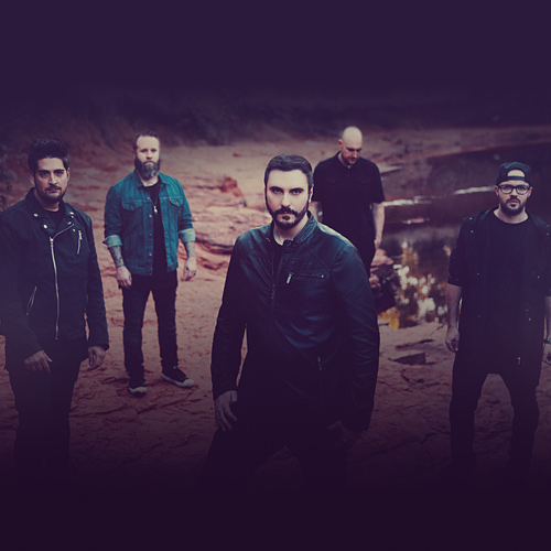 Breaking Benjamin photo