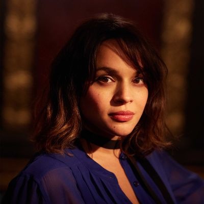 Norah Jones photo