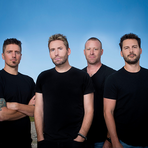 Nickelback photo