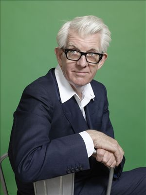 Nick Lowe photo
