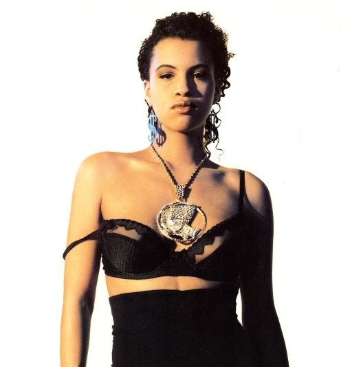 Neneh Cherry photo