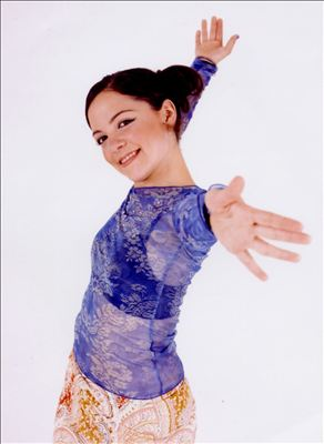 Natalia Lafourcade photo