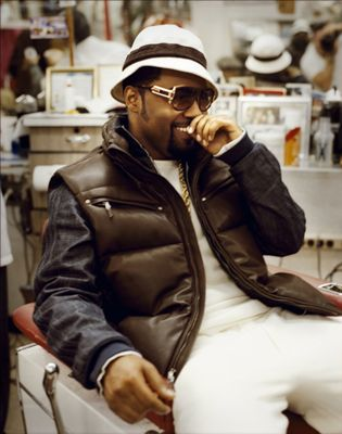 Musiq Soulchild photo