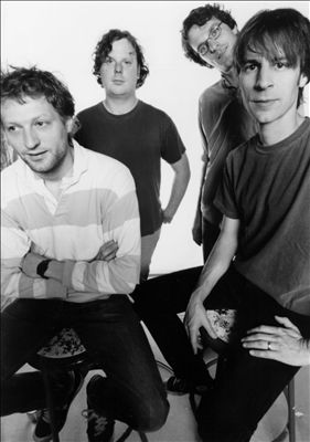 Mudhoney photo