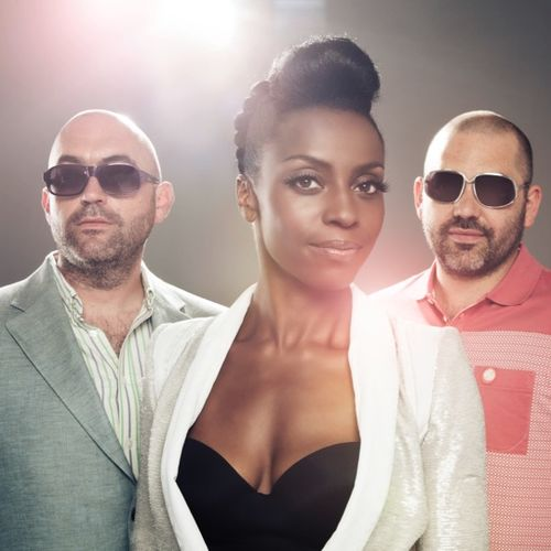Morcheeba photo