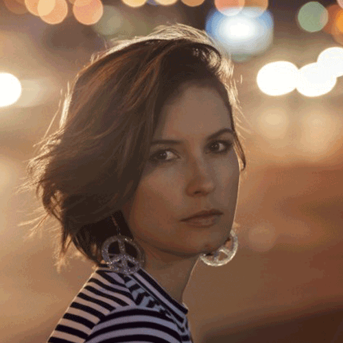 Missy Higgins photo