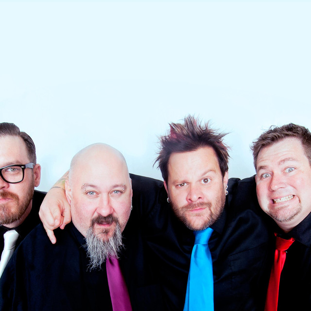Bowling For Soup photo