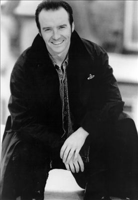 Midge Ure photo