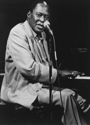 Memphis Slim photo