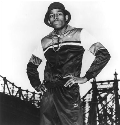 Mc Shan photo