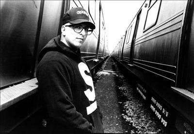 Mc Serch photo