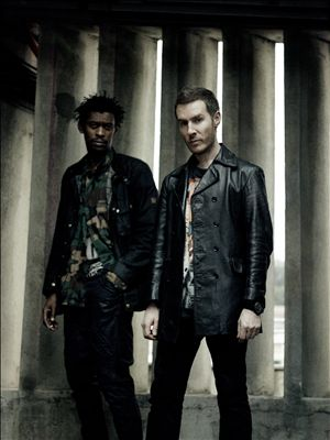 Massive Attack photo