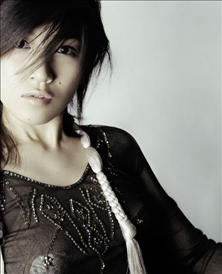 Bonnie Pink photo