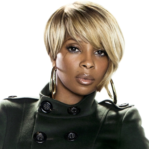 Mary J Blige photo