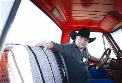 Mark Chesnutt photo