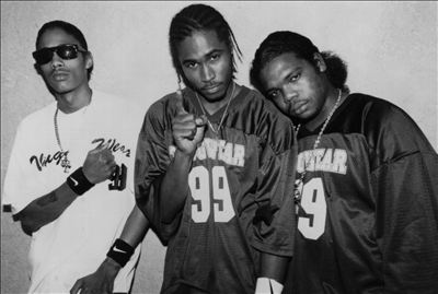 Bone Thugs N Harmony photo
