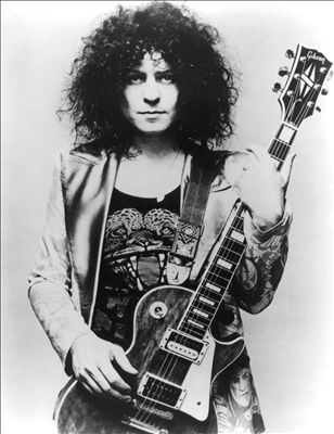Marc Bolan photo